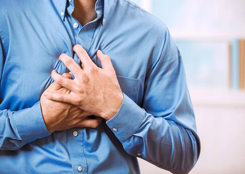 There is a two-fold risk of heart attacks and strokes in people with diabetes