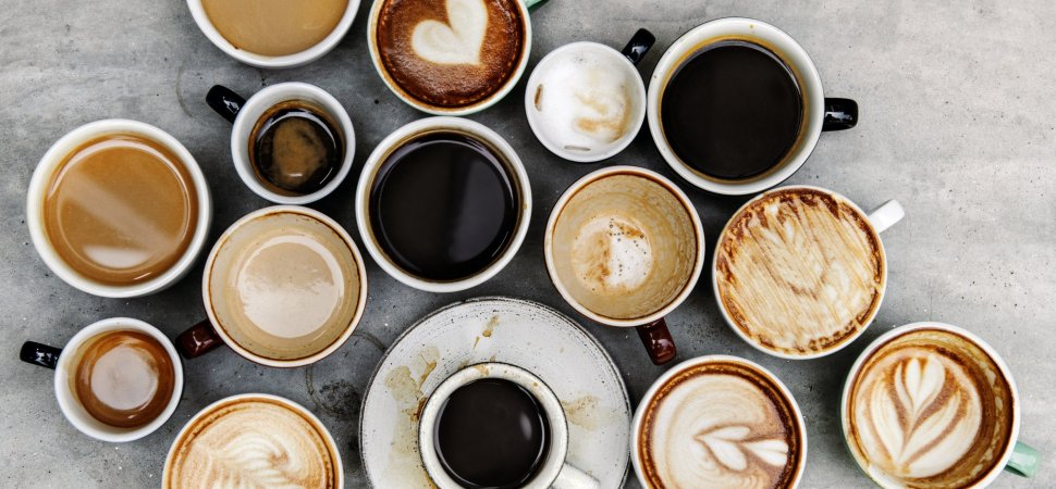 Coffee is a healthy drink people with diabetes