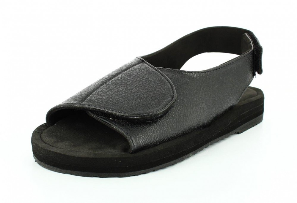Diabetic friendly footwear