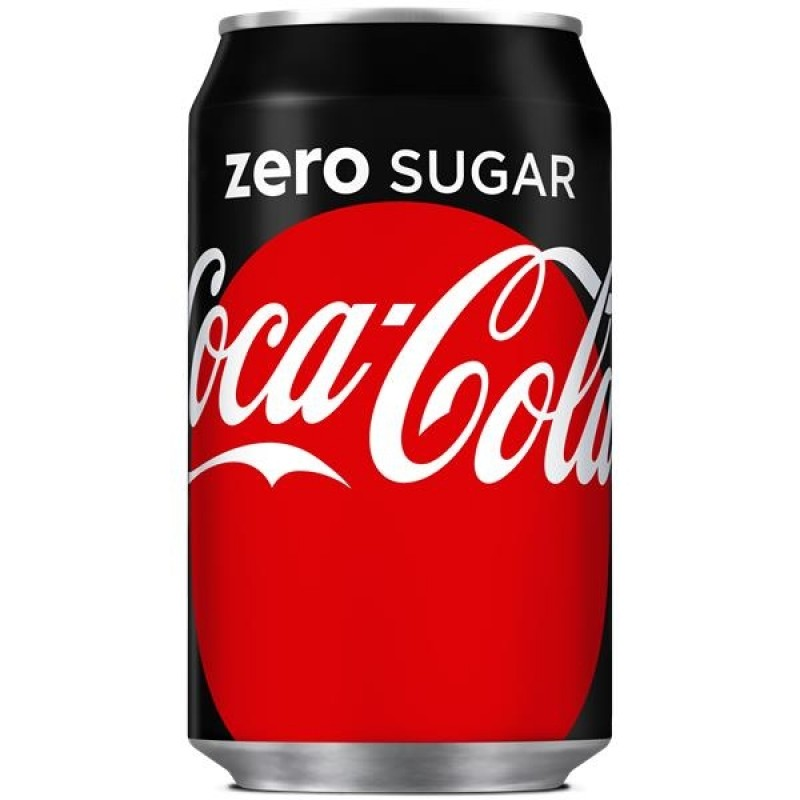 Sugar free soft drinks are available for people living with diabetes